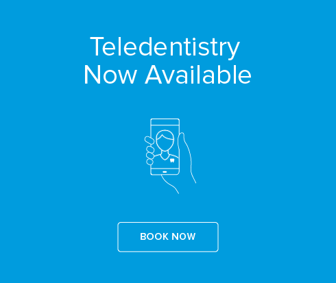 Teledentistry Now Available - BluHawk  Dental Group