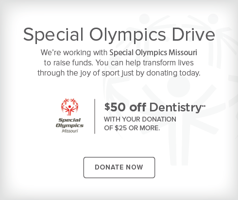 Special Olympics Drive - BluHawk  Dental Group