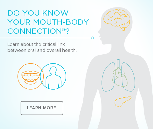BluHawk  Dental Group - Mouth-Body Connection